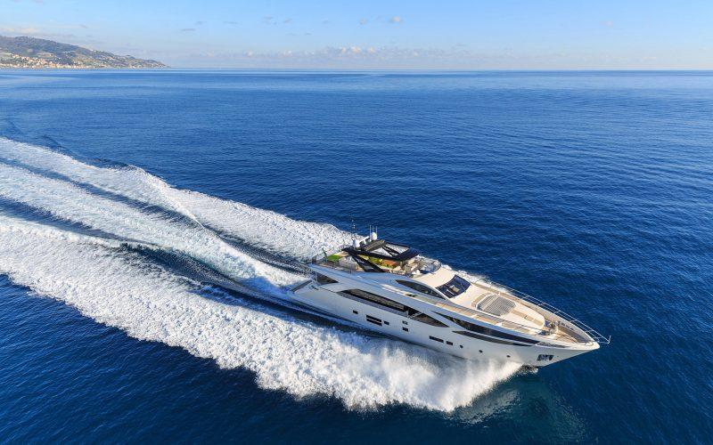 Jubilee Yacht