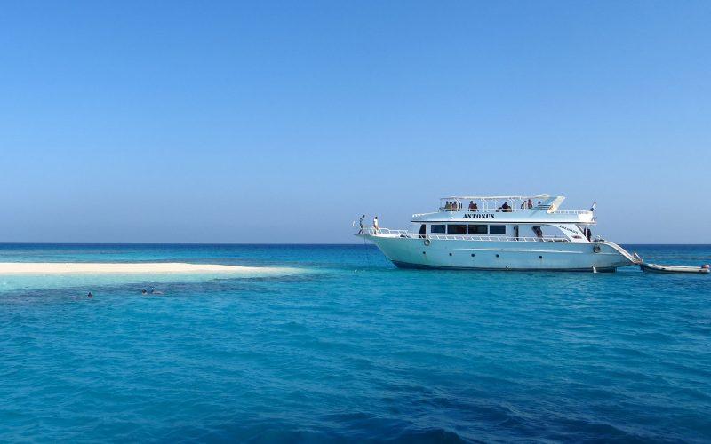 Charter Yacht Shine